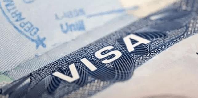 Xin visa F-1-15 (thăm thân)