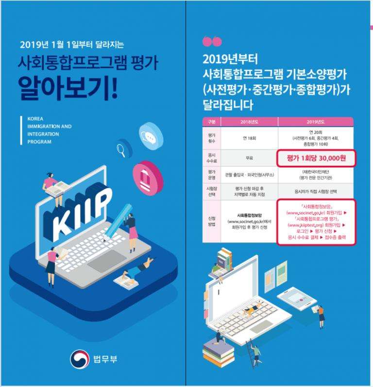 Hội nhập Xã hội: Chương trình bạn nên tham gia tại Hàn Quốc
