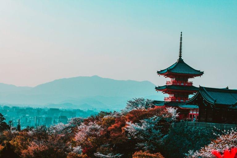 Xin visa Nhật (một lần) từ Hàn