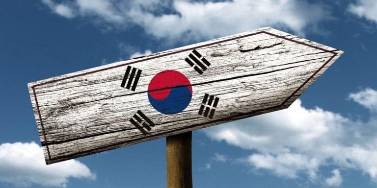 Cách mua vé máy bay nhiều chặng ở Hàn Quốc