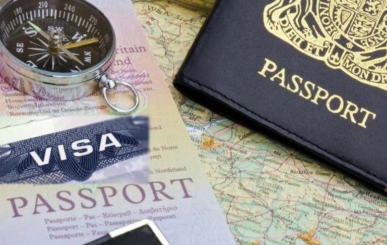 Cách xin visa du lịch Hồng Kông từ Hàn Quốc