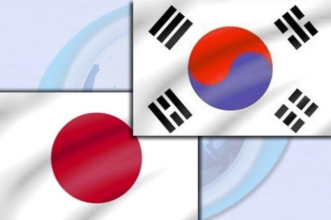 Cách đi tàu từ Hàn sang Nhật