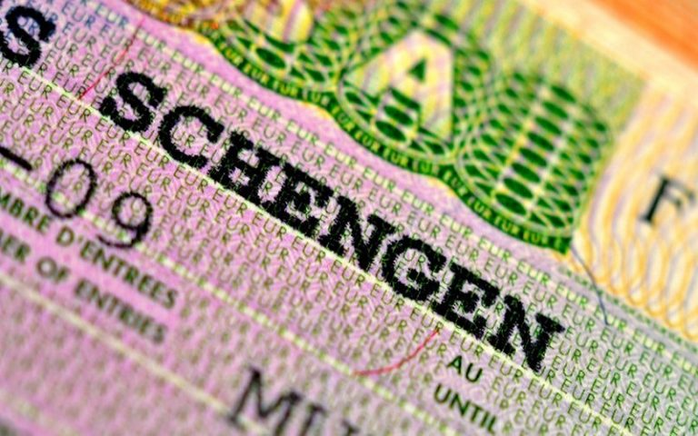 Kinh nghiệm xin visa Schengen Hà Lan ở Hàn Quốc