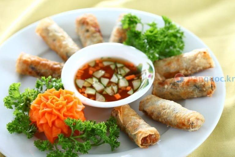 Giới thiệu 5 nhà hàng ẩm thực Việt tại Seoul