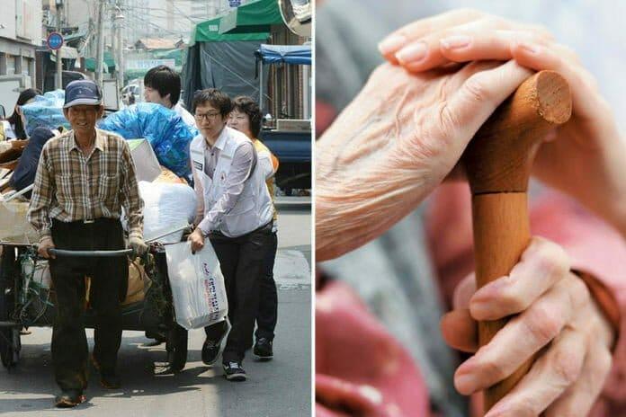 Hình ảnh từ Hàn Quốc Kia Rồi: tthq chinh sach nguoi gia