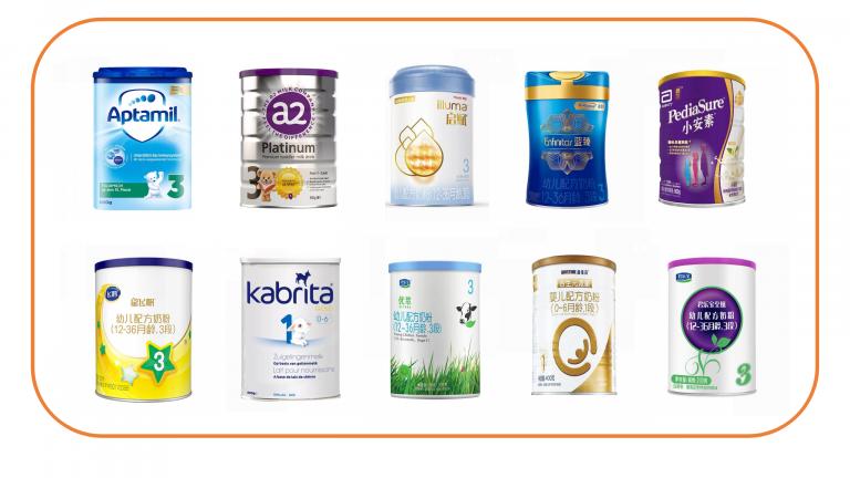 5 Kinh nghiệm dùng sữa công thức Hàn Quốc
