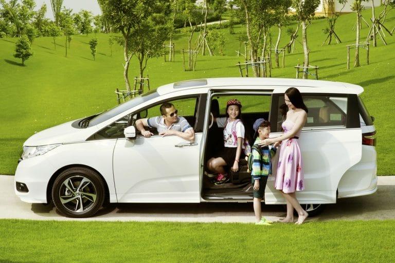 3 điều cần lưu ý khi chọn ô tô cho gia đình tại Hàn Quốc