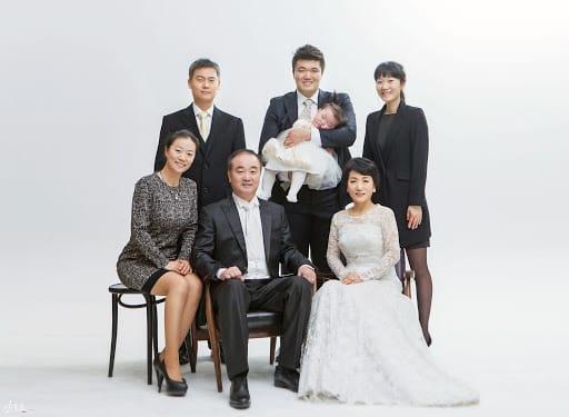 Thủ tục xin visa sang làm con nuôi người Hàn Quốc
