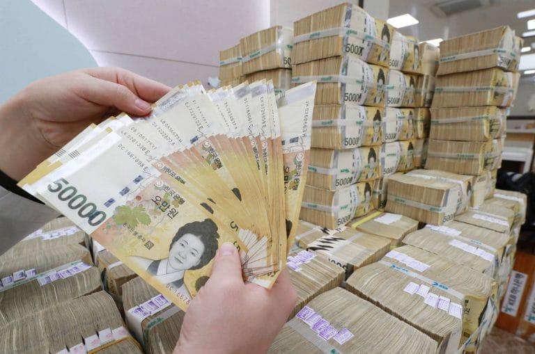 5 Bước lập giấy vay tiền tại Hàn Quốc