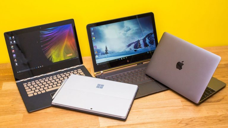 Cách mua laptop cũ ở Hàn Quốc