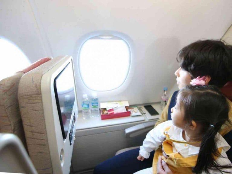 Các chuyến bay không điểm đến tại Hàn Quốc
