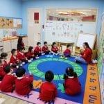 Nhà trẻ dành cho người nước ngoài tại Hàn Quốc: Các câu hỏi thường gặp
